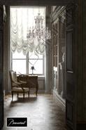 Polantis Baccarat_Hallway_Scene