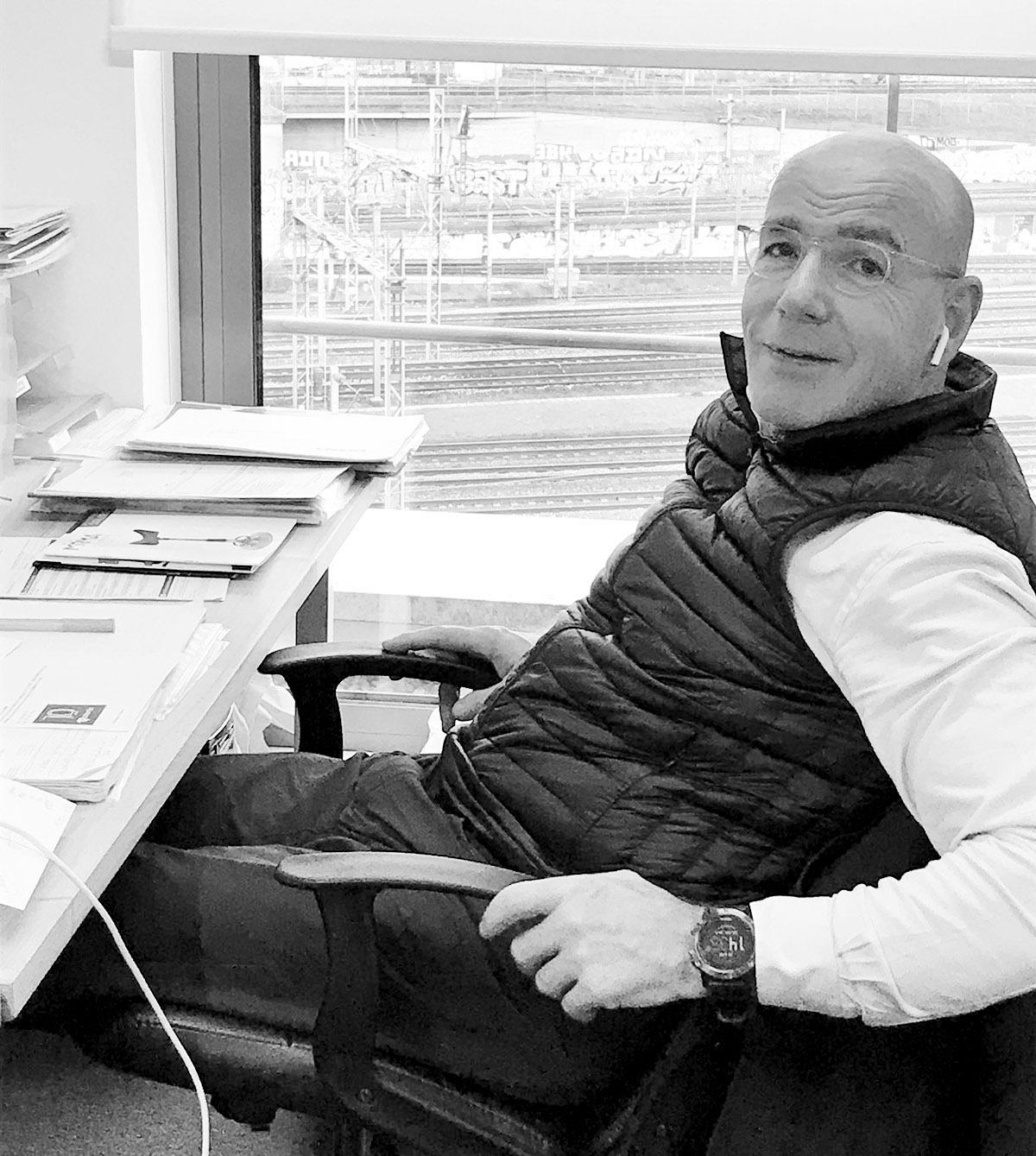 Philippe Tranzer